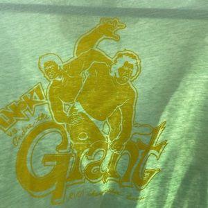RVCA graphic t tshirt